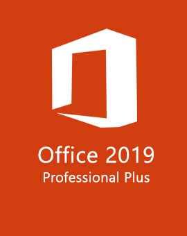 Ключ для активации Microsoft Office 2019 Professional Plus
