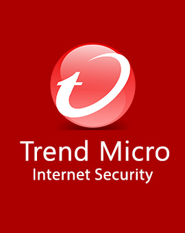 Ключ активации Trend Micro Internet Security 1 год 3 ПК