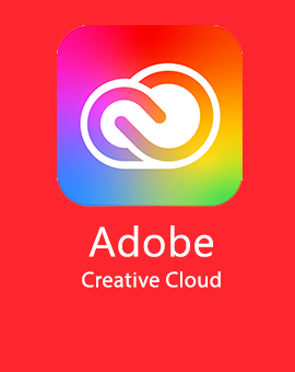 Подписка Adobe Creative Cloud 2020 на 1 год
