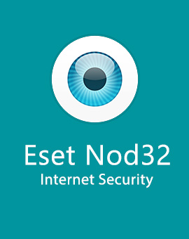 Ключ для ESET Internet Security